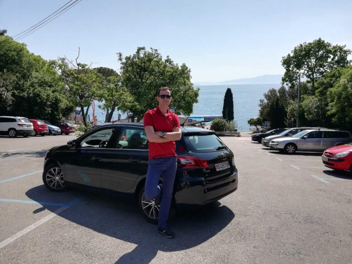 Car leasing in Switzerland